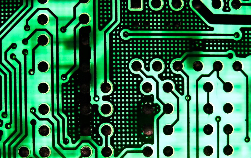 Circuit Board – Computer & Network Consultants